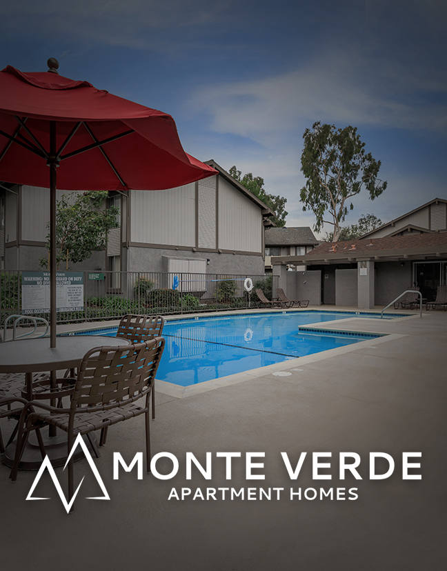 Monte Verde Apartment Homes Property Photo
