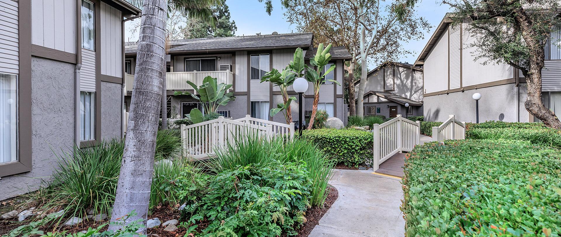 Anaheim Apartments Near Angel Stadium
